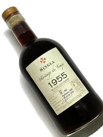 1955年 ドメーヌ サングラ エリタージュ デュ タン リヴザルト アンブレ 500ml フランス 甘口 白ワイン