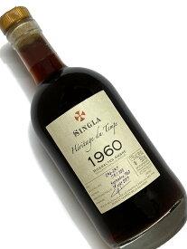 1960年 ドメーヌ サングラ エリタージュ デュ タン リヴザルト アンブレ 500ml フランス 甘口 白ワイン