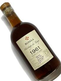 1961年 ドメーヌ サングラ エリタージュ デュ タン リヴザルト アンブレ 500ml フランス 甘口 白ワイン
