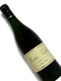 1979年 トゥーシェ コトー デュ レイヨン 750ml フランス ロワール 甘口白ワイン