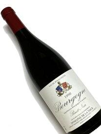 1990年 ドメーヌ ド ラ トゥール ブルゴーニュ ピノノワール 750ml フランス 赤ワイン