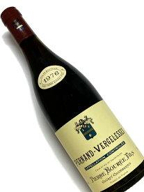1976年 ピエール ブーレ ペルナン ヴェルジュレス 蔵出し 750ml フランス ブルゴーニュ 赤ワイン