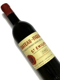 1980年 シャトー フィジャック 750ml フランス ボルドー 赤ワイン