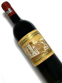1987年 シャトー デュクリュ ボーカイユ 750ml フランス ボルドー 赤ワイン