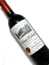 1968年 シャトー フォンバデ 750ml フランス ボルドー 赤ワイン