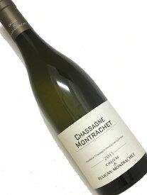 2015年 シャトー ド ピュリニー モンラッシェ シャサーニュ モンラッシェ 750ml フランス 白ワイン