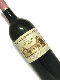 1964年 ヴュー シャトー セルタン 1,500ml フランス ボルドー 赤ワイン