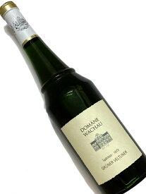 1973年 ドメーネ ヴァッハウ グリュナー フェルトリナー シュペトレーゼ 700ml オーストリー 白ワイン