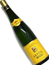 2018年 ヒューゲル ジョンティ ヒューゲル 750ml フランス アルザス 白ワイン