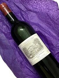 1975年 シャトー ラフィット ロートシルト 730ml フランス ボルドー 赤ワイン