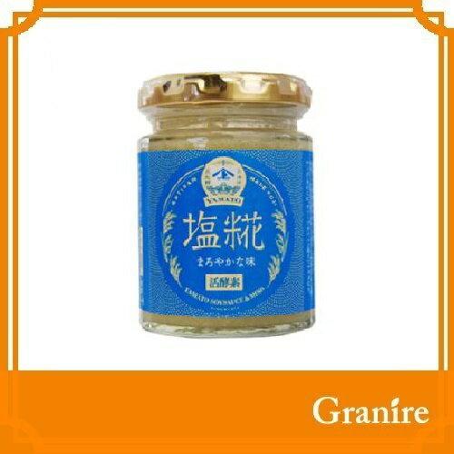 ヤマト醤油味噌 塩糀120g12個【配送区分A】ms