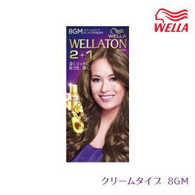ウエラトーン2+1 クリームタイプ 8GM【区分C】 to