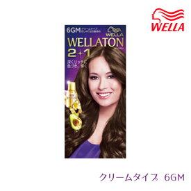 ウエラトーン2+1 クリームタイプ 6GM【区分C】 to