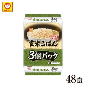東洋水産 玄米ごはん 160g