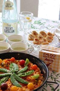 グルテンフリー 生ハムカルドスープ500ml スープ スープストック スペイン直輸入 生ハムの出汁 ナチュラル 栄養満点 高品質