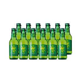 ビール スペインビール mahou マオウ・ミクスタ 250ml 12本セット レモンビール ビアカクテル