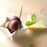 【ロルダン】スペインパープルオリーブ塩漬け(145g)
