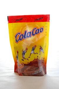 スペインチョコレートドリンク「コラカオ」100g