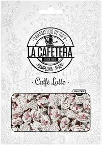 ラ・カフェテラーカフェラテキャンディー