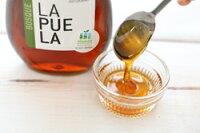 LAPUELAラ・プエラ「森の蜂蜜」