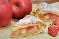 ストロベリーチーズケーキアップルパイ_2
