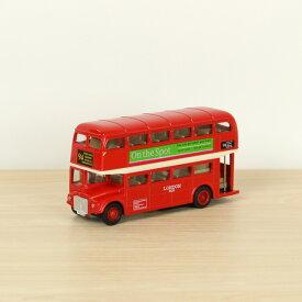 【エースインター 車の ロンドンバス】くるま はたらくくるま イギリス クラシック レトロ 201912rss