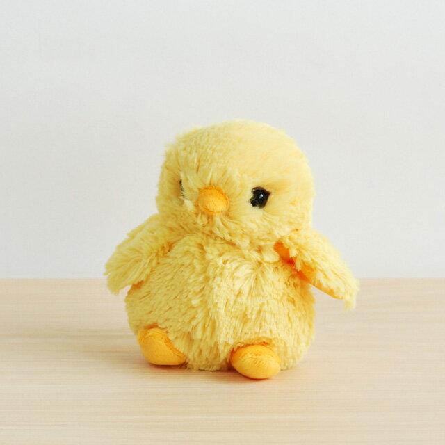 【サンレモン ぬいぐるみ fluffies ヒヨコ】ひよこ とり グッズ プレゼント■あす楽