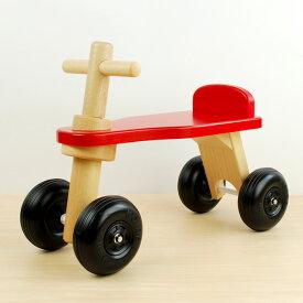 【コイデ 日本製 木の 乗用玩具 マイカー】1歳 男 女 KOIDE 国産 木製 のりもの 節句 お祝い 出産祝い