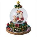 木製 オルゴール スノードーム トレイン マークス MARK'S クリスマス X'mas かわいい インテリア 飾り オブジェ 飾り …