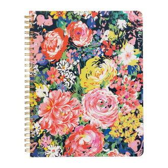 Van dough stationery ring notebook Flower Shop ban.do
