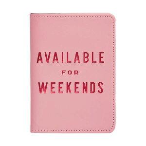 バン・ドー パスポートケース パスポートフォルダー Available for weekends ban.do bando バンドー バンドゥ
