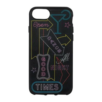 Smartphone cover (back case) Good Times ban.do for .6 for van dough eyephone case iPhone8 .7.6s
