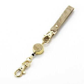 The lady's marks that strap graige beige lumina sparkle ルミーナスパークル fashion belonging to オーキッドリール shows cute
