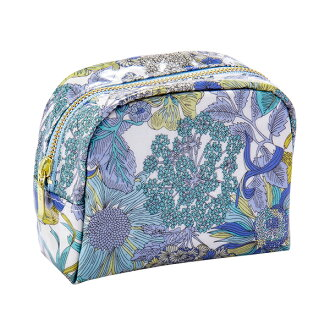 FLORET LONDON flow let London tissue porch mini-blue Mother's Day gift liberty LIBERTY
