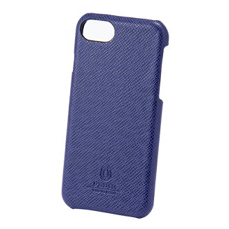 Case navy marks for smartphone cover back case PEDIR ペディールパインバレーアイフォン iPhone-adaptive for iPhone8 7 6s for 6