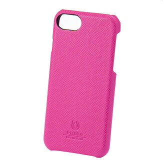 Case pink marks for smartphone cover back case PEDIR ペディールパインバレーアイフォン iPhone-adaptive for iPhone8 7 6s for 6