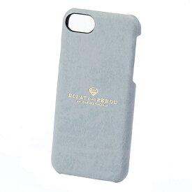 iPhone8 7 6s 6 対応 スマホカバー 背面ケース Brilliant ブリリアント ダイヤ アイフォン iPhone用ケース グレー マークス