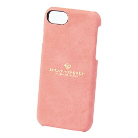 iPhone8 7 6s 6 対応 スマホカバー 背面ケース Brilliant ブリリアント ダイヤ アイフォン iPhone用ケース ピンク マークス