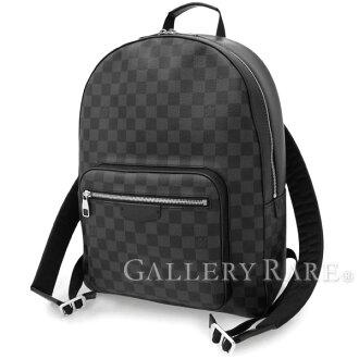 louis vuitton backpack. louis vuitton backpack damier graphite josh m41473 louis vuitton bags mens