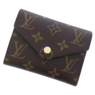157be8a58a1  LV Monogram Victorine Wallet - Rose Ballerine  -  50 USD ...