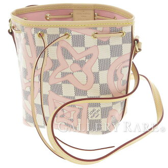 Louis Vuitton shoulder bag monogram nano Noe monogram print N60052 LOUIS VUITTON Vuitton bag pochette