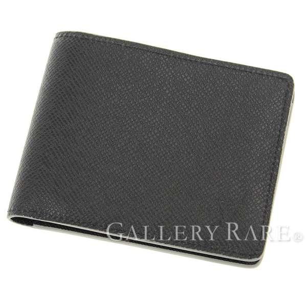 ルイヴィトン 財布 タイガ ポルトフォイユ・ミュルティプル M30180 LOUIS VUITTON ヴィトン メンズ 札入れ 二つ折り財布