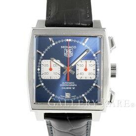 【サマーセール】タグホイヤー モナコ キャリバー12 クロノグラフ CAW2111.FC6183 TAGHEUER 腕時計 ウォッチwatch