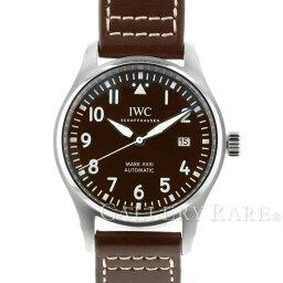IWC飛行員表標記XVIII安托奴·do·太陽大邱朱佩再IW327003手錶標記18