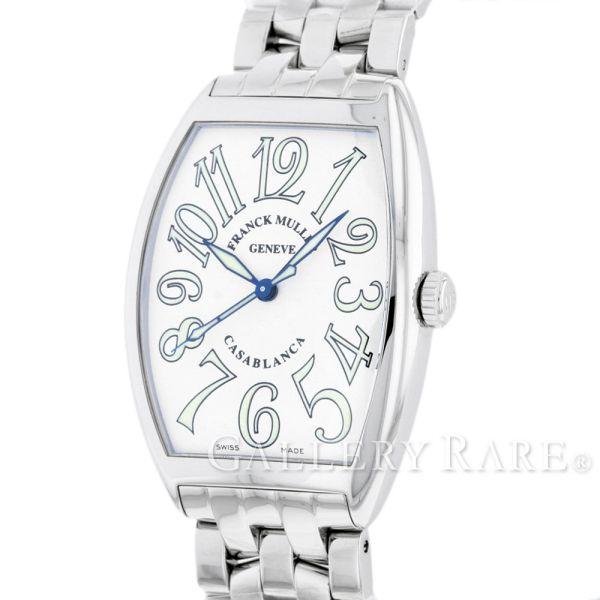 【サマーセール】フランクミュラー カサブランカ 6850BC FRANCK MULLER 腕時計