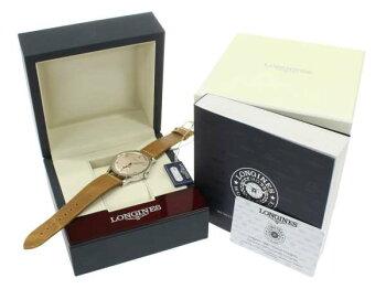 differently 9a811 d4217 ロンジン ヘリテージ 1945 L2.813.4.66.0 LONGINES 腕時計 ウォッチ|ギャラリーレア楽天市場店