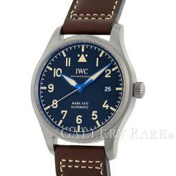 IWC飛行員表標記XVIII遺產IW327006手錶標記18