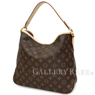 Louis Vuitton Shoulder Bag Delightful PM Monogram M50155