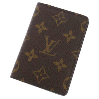 Louis Vuitton 卡会标口袋组织者 M60502 路易威登路易威登案例
