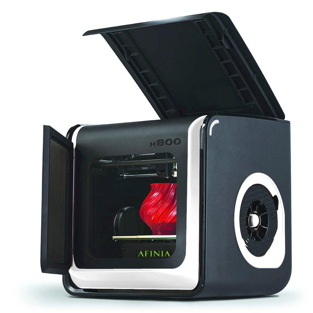 AFINIA(アフィニア) H800+ 3Dプリンタ